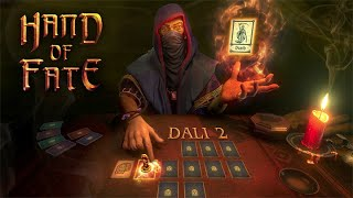 Hand of Fate PC Gameplay FullHD 1080p