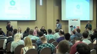 Дискуссия с топовыми SMM-щиками, с топовыми арбитражниками. CPA Life 2015