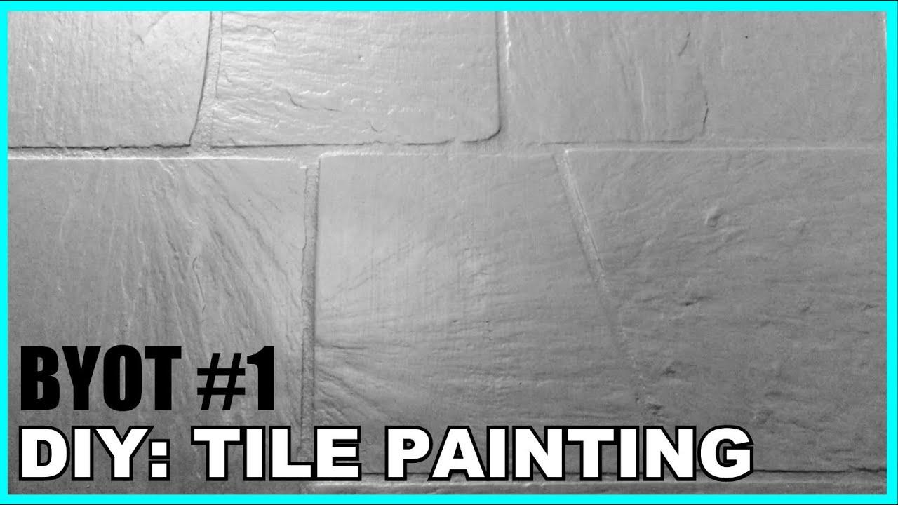 diy tile painting byot 1