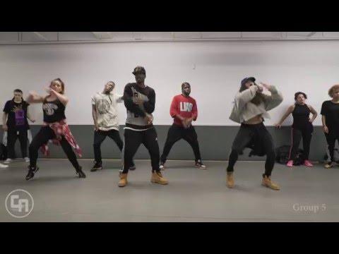 Busta Rhymes - How We Roll | @AWilliams_Ent Choreography