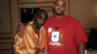 the truth behind the 2Pac and Chino Xl beef and jail rape rumor