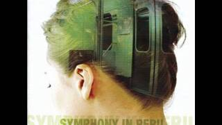 Symphony In Peril - Shadow Over A Bleeding Heart