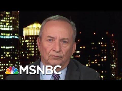 Larry Mnuchin Must Not Stop IRS From Releasing Trump's Tax Returns | The Last Word | MSNBC