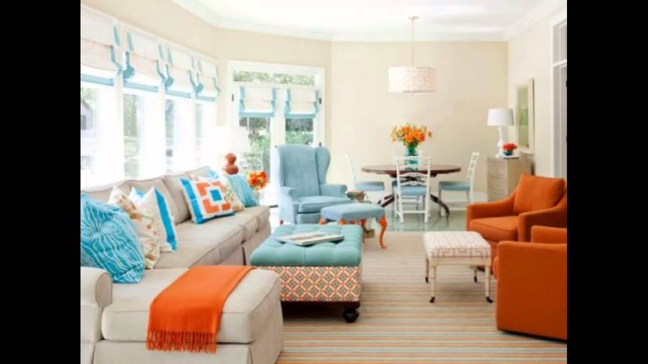 Turquoise Living Room Turquoise Living Room Furniture Youtube