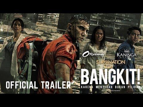 [Official Trailer] BANGKIT!