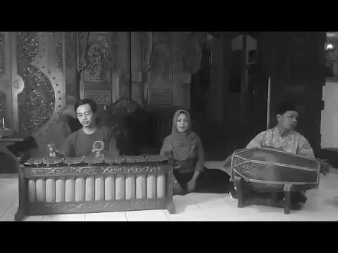 Uler Kambang slendro sanga