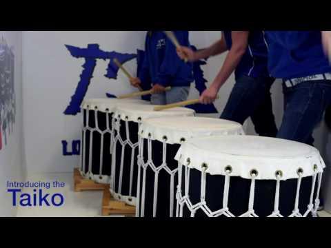 Taiko - World Music Instruments