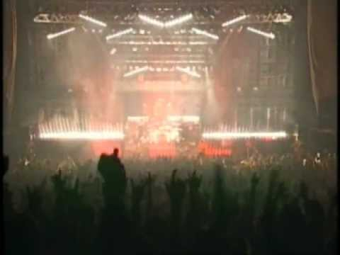 Loudness - Live Dvd: The Soldiers Just Came Back 1/5