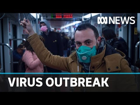 Airlines Cancelling Flights To Northern Italy As Coronavirus Takes Hold | ABC News