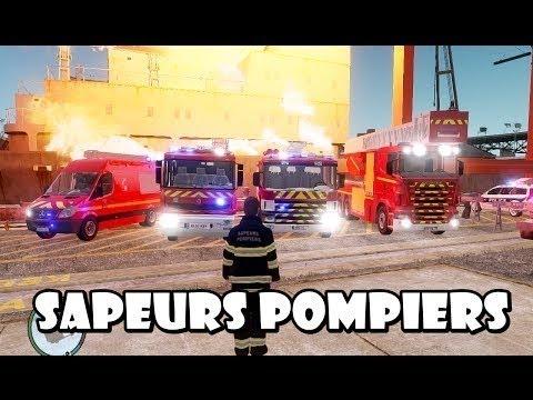 Gta iv en compagnie de ugo 8303 ou trouver un camion de pompier youtube - Ou trouver des canettes vides ...