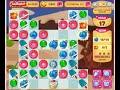 Долина сладостей 117 уровень