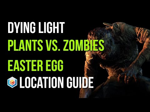 dying light ps4 trophy guide