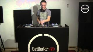 Matt-U - GetDarker TV #262 [Pressed Records Takeover]
