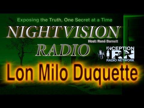Lon Milo Duquette - Ceremonial Magic - NightVision Radio