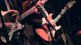 THE PRETTY THINGS - BALLOON BURNING (LIVE AT TV EYE LABELFEST 20.04.13)