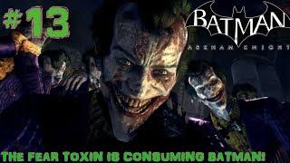 THE JOKERPOCOLYPSE HAS JUST BEGUN! - Batman: Arkham Knight Episode 13