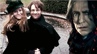 Why Lily Chose James Over Snape