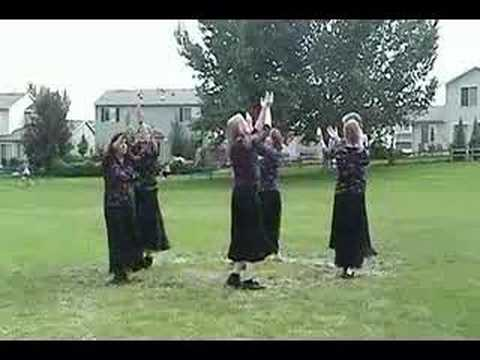 Messianic Dance - Remove The Veil - NEW