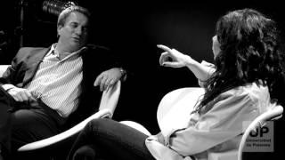 Entrevista a María Cherñajovsky miembro de la Comunidad de Tendencias DC.
