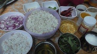 village style Cooking aval upma recipe / Upma recipe  Cooking By Village food Recipes