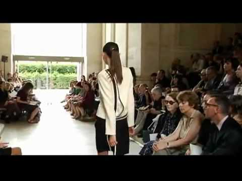 Bouchra Jarrar   Haute Couture Fall Winter 2010 2011