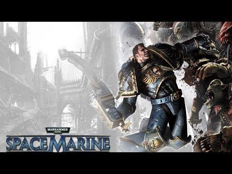 Warhammer 40,000: Space Marine # Ave Ultramar.