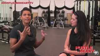 living a healthy hot happy lifestyle with dr vonda wright on h h tv 45