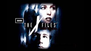 The X-Files Resist or Serve | Dana Scully | Walkthrough Gameplay No Commentary