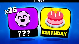 26 Epic Pin Pack Opening (Birthday Luck) 🎉