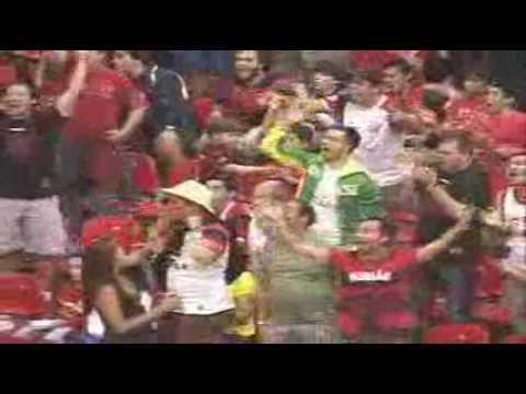 Flamengo Campeão Novo Basquete Brasil 2009