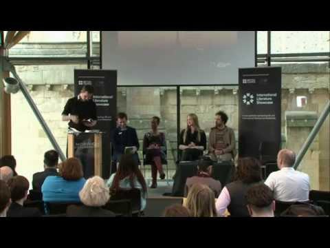 Next Generation Poets: Rebecca Goss, Luke Kennard, Patience Agbabi and Zaffar Kunial