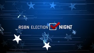 LIVE ELECTION RESULTS: RSBN Midterm Election Special