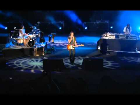 INCUBUS - Here In My Room (Alive at Red Rocks DVD, 2004)