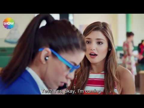 Ask Laftan Anlamaz - Episode 1- Part 10 - English Subtitles