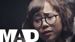 [MAD] กาลครั้งหนึ่ง - STAMP Ft. Palmy อีฟ ปานเจริญ (Cover) | Midnight Band