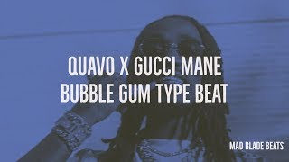 quavo huncho type beat