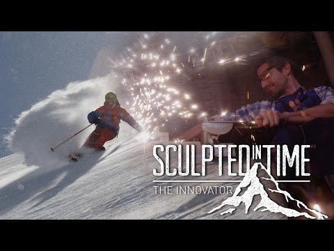 Sculpted in Time: The Innovator