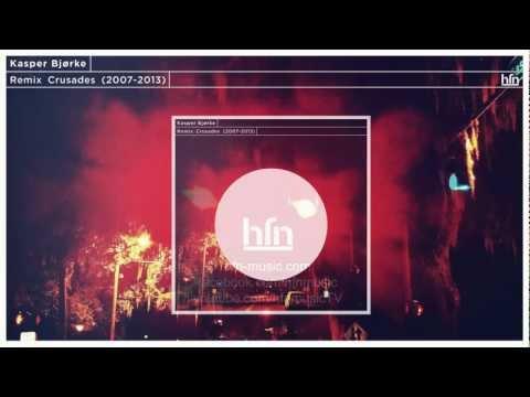Kasper Bjørke: Heaven (Nicolas Jaar Remix)