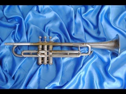 Vintage Surprise: Peashooter Praise - View topic: Trumpet