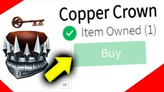 THE SECRET TO GETTING THE COPPER KEY... (Roblox Jailbreak)