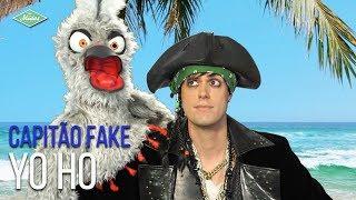 Baixar Capitão Fake feat. Djalmex - Yo Ho (Videoclipe Oficial)