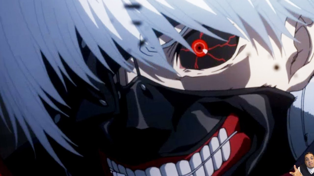 Tokyo Ghoul A Episode 3 東京喰種 A Anime Review Season 2