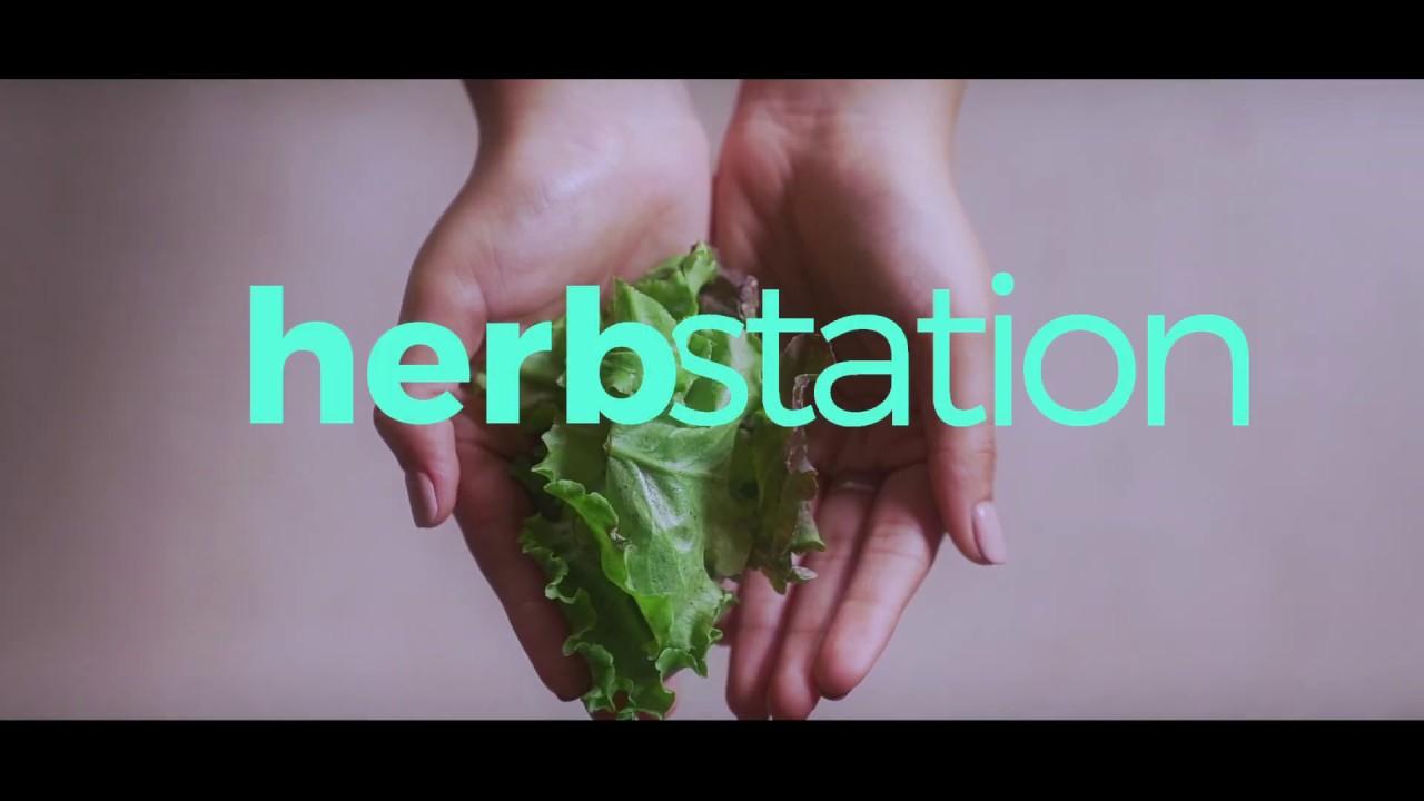 Herbstation // Desktop video thumbnail