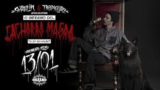 """O Inferno do Cachorro Magro (""""O EP do Vilão) - Shawlin e Tropkillaz COMPLETO"""