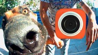 Все о Веб-камере для селфи HH1303(http://www.ym.ru/veb-kamera-dlja-selfi-hh1303.html http://vk.com/kza_ym_ru - группа ВК, промокоды на $5, и конкурсы от YM! https://vk.com/ym_itech ..., 2016-08-15T09:04:26.000Z)