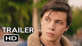 Love, Simon Official Trailer #2 (2018) Nick Robinson, Katherine Langford Drama Movie HD
