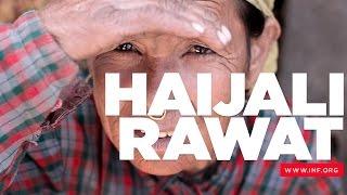 Community Development Story - Haijali Rawat - International Nepal Fellowship [INF]