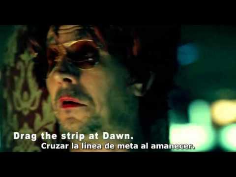 The hire - Beat the devil - Tony Scott - BMW- Subtitulado en español