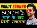 Hardy Sandhu (Punjabi Singer) Biography l Success Story l Inspirational