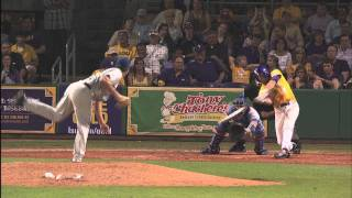 Farewell Mikie Mahtook (LSU Baseball)